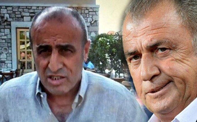 Kebapçı Selahattin'den Fatih Terim'e şikayet