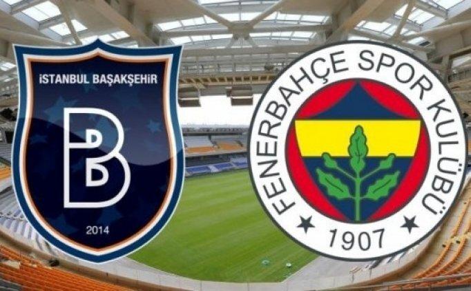 Başakşehir Fenerbahçe MAÇ ÖZETİ İZLE (beİN SPorts)