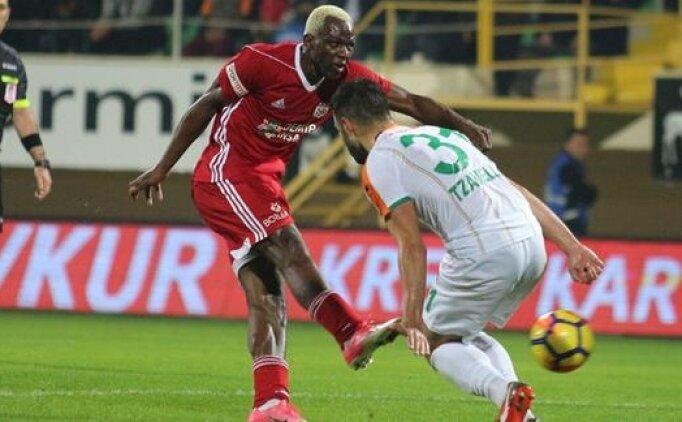 Sivasspor Alanyaspor maçı canlı hangi kanalda saat kaçta? Sivasspor Alanyaspor yayını