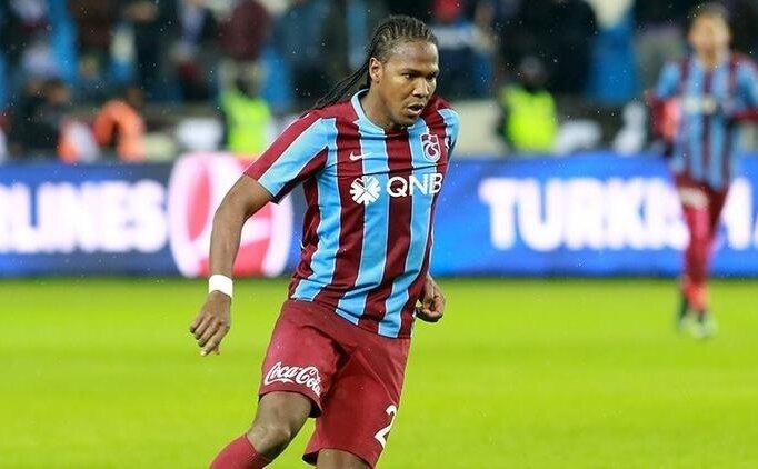 Hugo Rodallega, Kolombiya yolunda!
