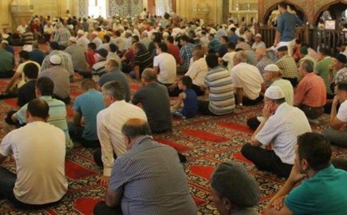 İstanbul'da cuma namazı saat kaçta? 9 Kasım Cuma namazı saati