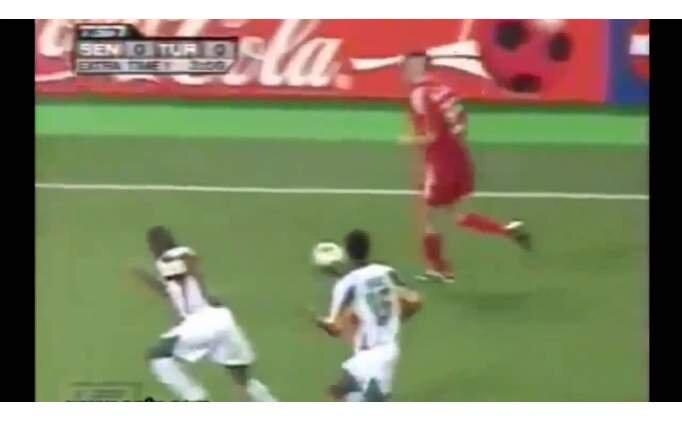 Dünya Kupası tarihinin en güzel gollerinden biri