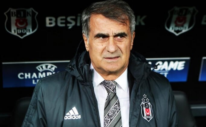 Trabzon'da gönüllerdeki isim Şenol Güneş!