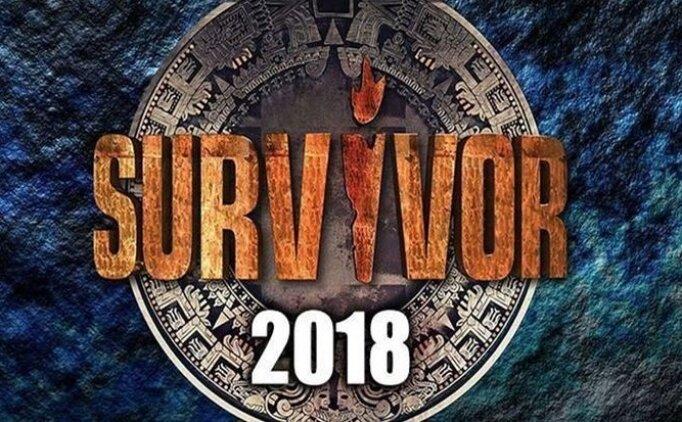 Survivor 2018'de kim elendi? Survivor'a dün akşam veda eden isim kim oldu?