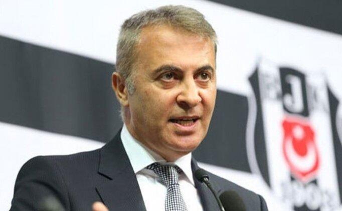 Beşiktaş'tan rest; 'Değerini bulan gider'