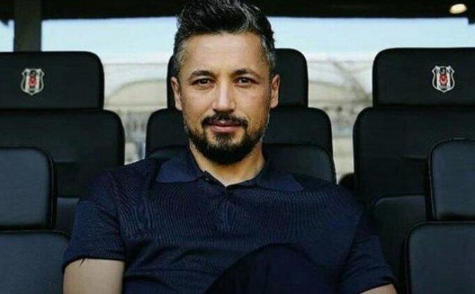 İlhan Mansız, Beşiktaş'a geri dönüyor