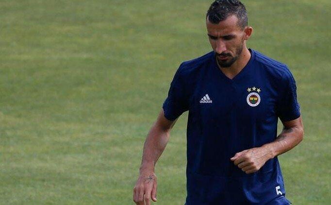 Cocu'dan Mehmet Topal için yeni karar!