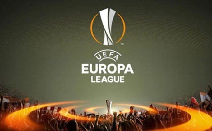 UEFA Avrupa Ligi maçları hangi kanalda? 2018 UEFA Avrupa Ligi maç kanalı belli mi?