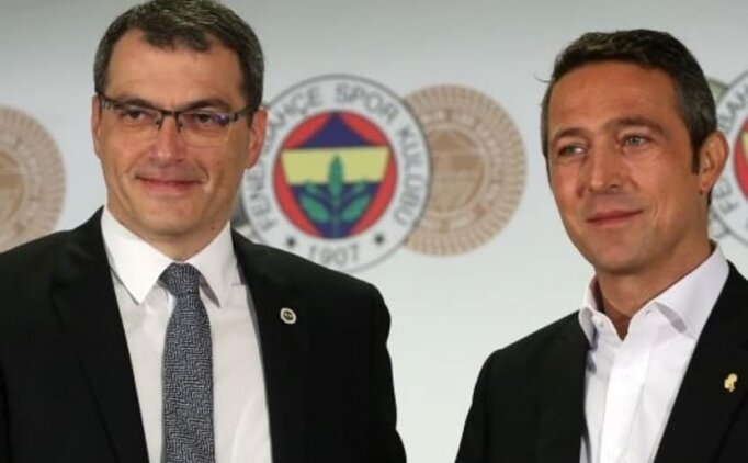 Fenerbahçe'de transfer zirvesi!