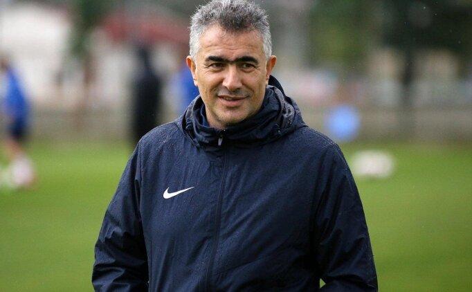 Mehmet Altıparmak'ın Süper Lig hedefi