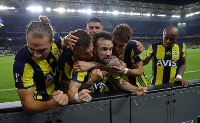 Fenerbahçe-BB Erzurumspor! Muhtemel 11'ler