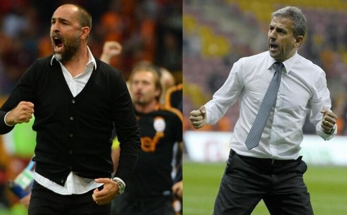 Süper Lig'den Igor Tudor ve Hamza Hamzaoğlu'na talip oldular