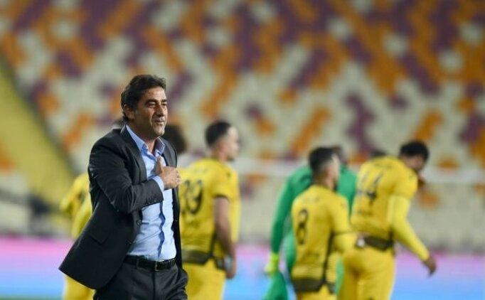 Trabzonspor'da teknik direktörlük için 3 aday