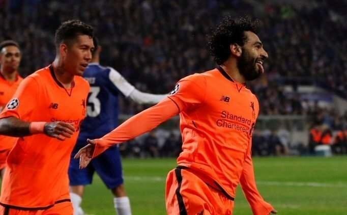 ÖZET İZLE: Porto Liverpool maçı özeti, golleri, pozisyonları