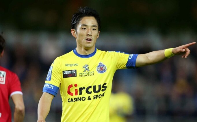 Bursaspor'a Japon 10 numara;  Ryota Morioka