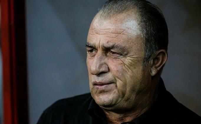 Terim: 'Böyle oynarsak Lokomotiv Moskova'yı yeneriz'