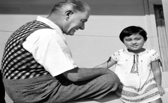 Özel 10 Kasım şiirleri! Atatürk'ü anma şiirleri, kısa ve uzun şiirler