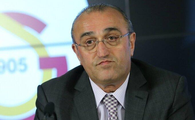 Abdurrahim Albayrak: 'Gurur maçıydı'