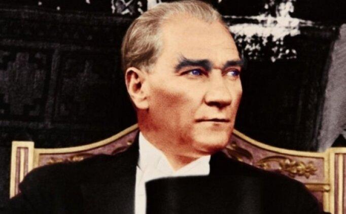 10 Kasım Atatürk mesajları, paylaşımları, Atatürk ŞİİRLERİ