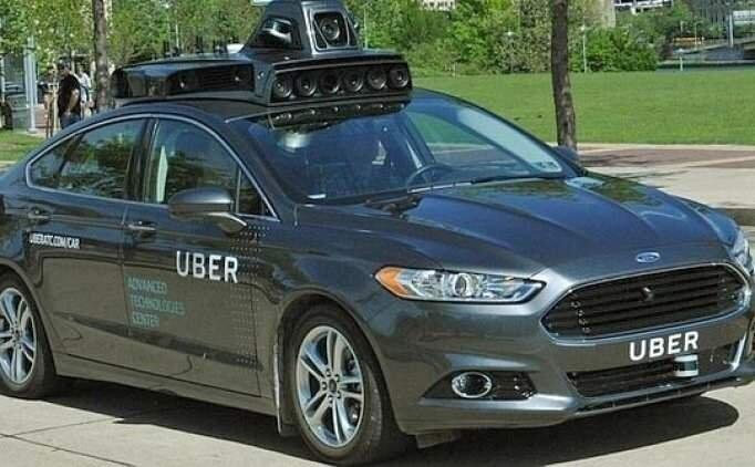 Uber nedir, sahibi kim? Uber kullanmak yasak mı, cezası kaç para?