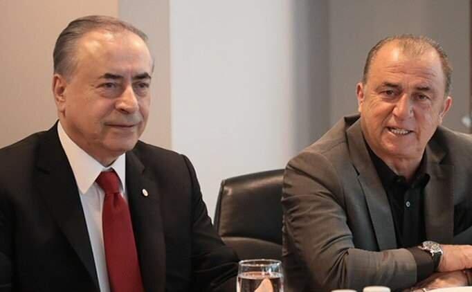 Mustafa Cengiz ve Terim'in açıklamaları incelemede