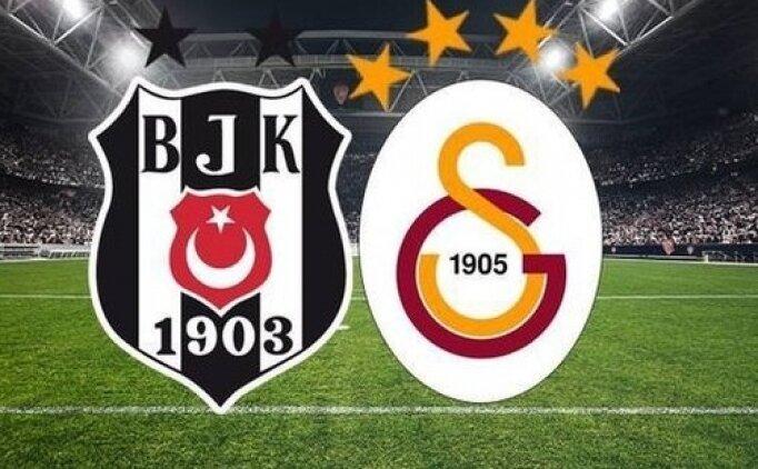 Besiktas Galatasaray Mac Kadrolari Fb Gs Derbi Maci 11 Leri
