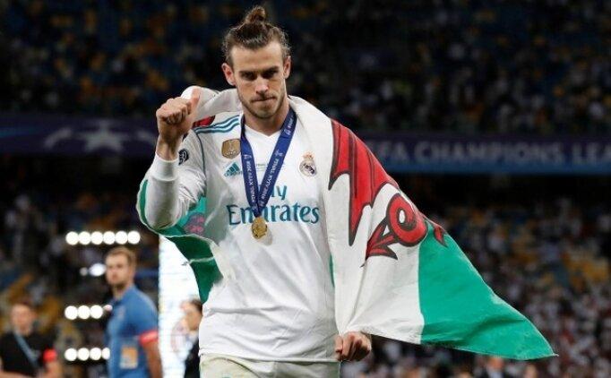 Real Madrid, Bale'in fiyatını belirledi!