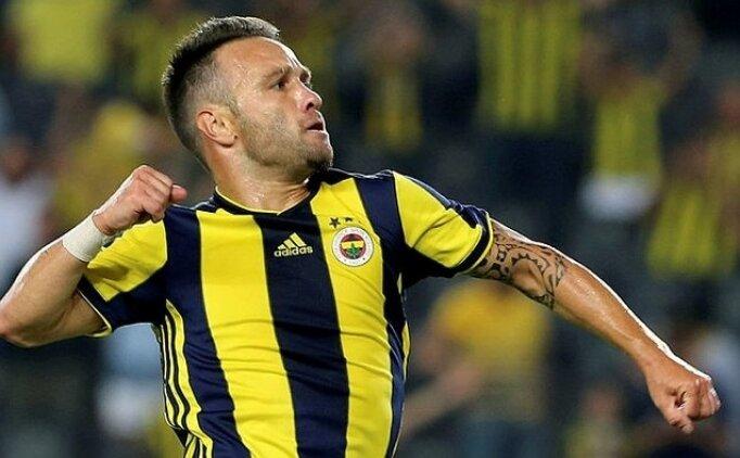 Fenerbahçe'de Valbuena kararı; 'Gidecek ilk isim'
