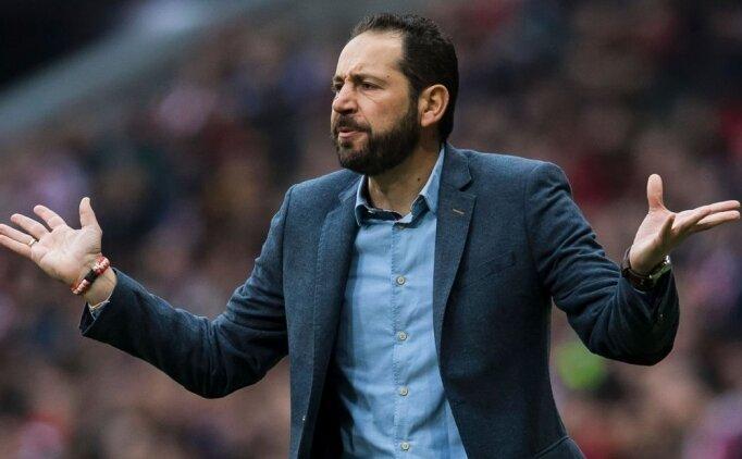 Sevilla'dan Akhisar itirafı; 'Rahat maçtı'