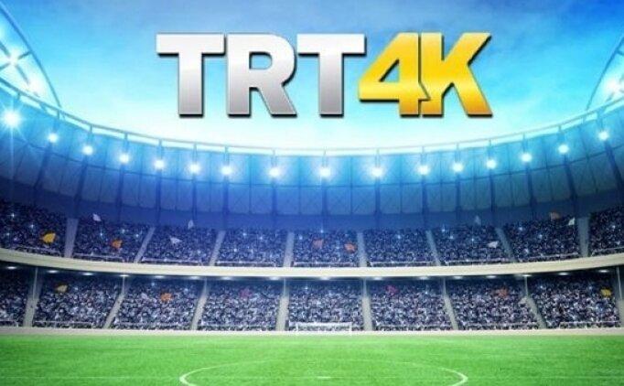 TRT 4K nasıl izlenir? TRT 4K uydu frekans bilgileri, TRT 4K yayın akışı