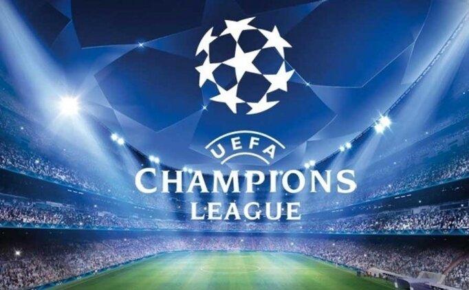 2018 Şampiyonlar Ligi maçları hangi kanalda canlı olacak? Şampiyonlar Ligi kanalı hangisi?