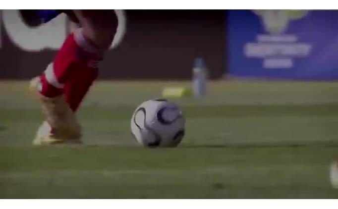 Hanımlar beyler karşınızda Zinedine Zidane