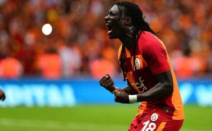 Gomis cephesinden Fenerbahçe ve Albayrak yanıtı!