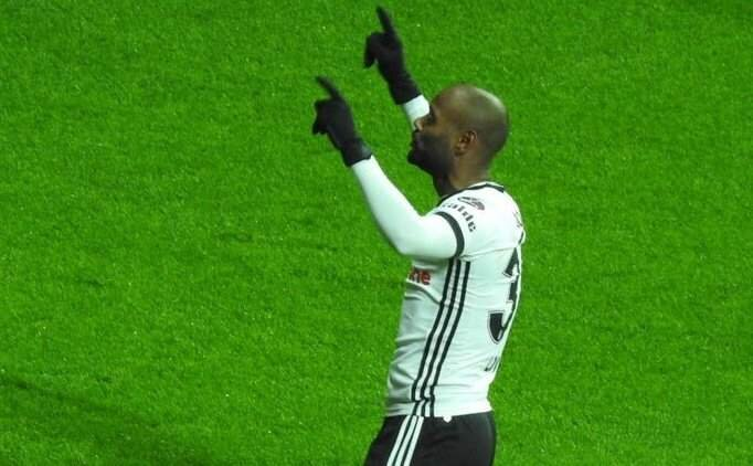 BJK Karabük maçı özeti İZLE Beşiktaş Karabükspor golleri, Vagner Love Talisca