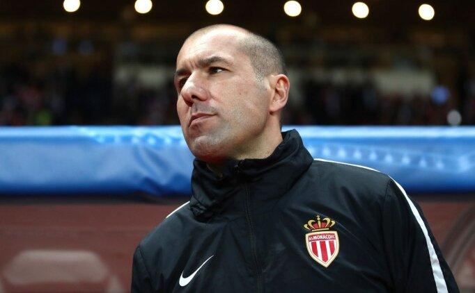 Monaco, Jardim'i gönderiyor, Henry'i getiriyor!