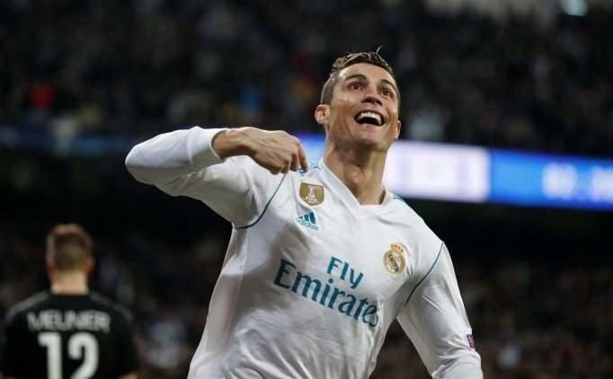MAÇ ÖZETİ | Real Madrid PSG maçı özeti, Şampiyonlar Ligi maç sonuçları