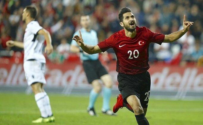 Emre Akbaba, Başakşehir'e transfer oluyor