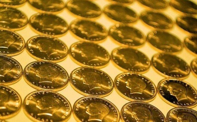 Çeyrek altın kaç paraya satılıyor? Altın fiyatları ne kadar? Çeyrek, gram, yarım altın