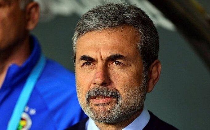 Fenerbahçe'de sezon sonu çift forvet kararı