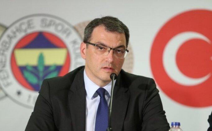 Comolli: 'Endişe etmeyin en iyisini alacağız'