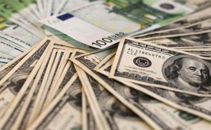 13 Temmuz Cuma döviz kurları, Dolar ve euro kaç para? 1 dolar ne kadar?