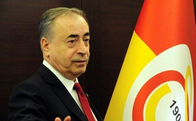 Mustafa Cengiz: 'G.Saray'a karşı ittifak kurdular'
