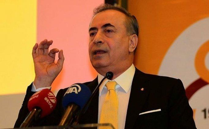 Galatasaray'da Ndiaye, Denayer ve Emre Akbaba cevabı