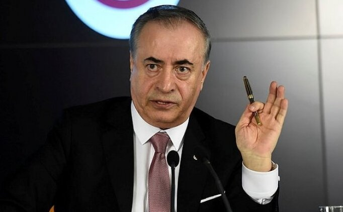 Galatasaray'da 24 milyon euro aranıyor!