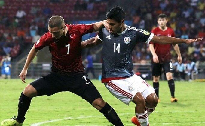 Bayern Münih'ten Türk golcüye kanca!