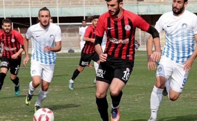 Orhangazi Belediyespor kader maçına çıkıyor