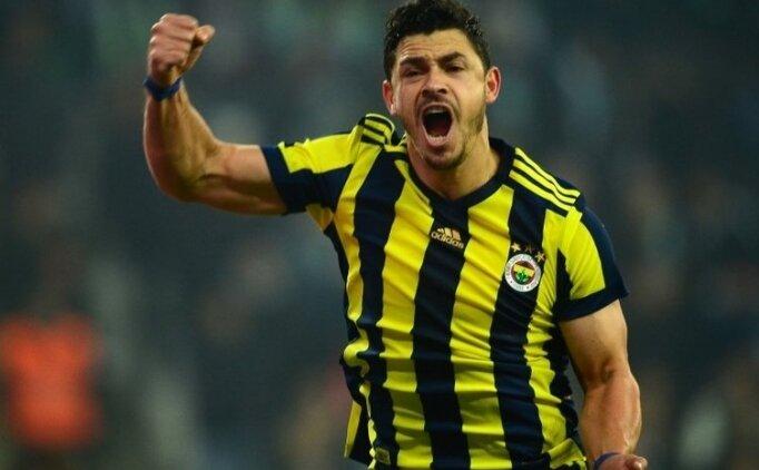 Bayer Leverkusen, Giuliano'nun transferi için devrede