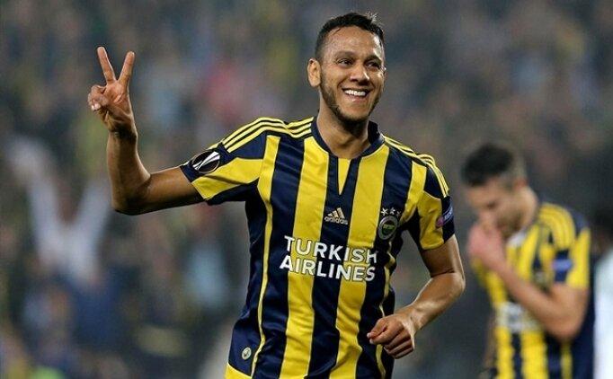 Josef: 'Türkiye'nin en büyük derbisi Fenerbahçe - Galatasaray'