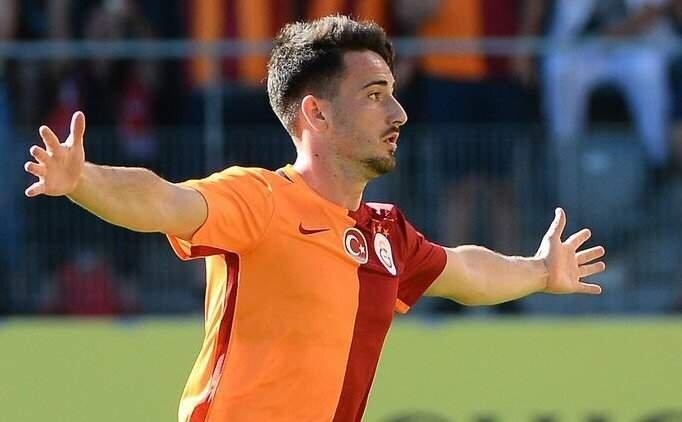 Galatasaray'da ayrılık! Resmen açıklandı