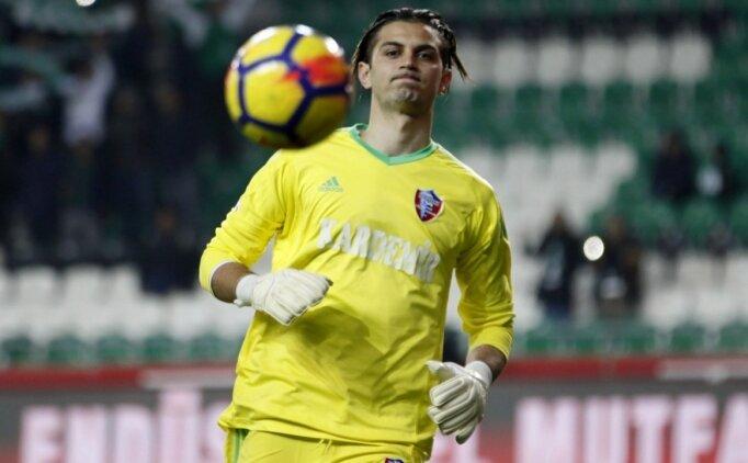 Galatasaray, Çağlar Şahin Akbaba transferini bitirdi
